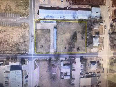 Frisco Commercial Lots & Land For Sale: 9040 2nd Street