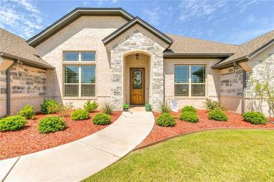Granbury Single Family Home For Sale: 6316 Weatherby Road