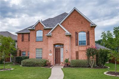 Collin County Single Family Home For Sale: 4308 Orchard Gate Drive