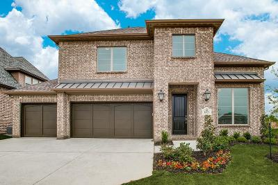 Frisco Single Family Home For Sale: 11271 Copperstone Lane