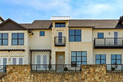 Carrollton Townhouse For Sale: 2204 Hemingway Lane