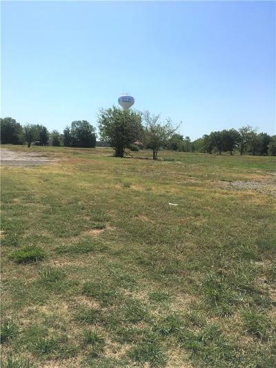 Quinlan Commercial Lots & Land For Sale: 1105 E Quinlan Parkway