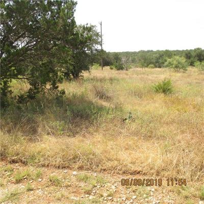 Possum Kingdom Lake Residential Lots & Land For Sale: Lot 10 Eastern Hills Drive