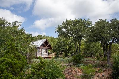 Palo Pinto County Single Family Home For Sale: 244 Cross Timbers