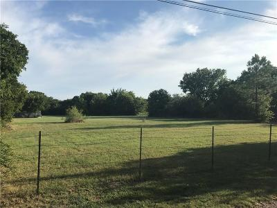 Denton County Residential Lots & Land For Sale: 210 Mission Street