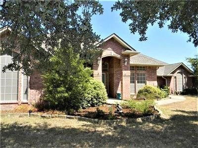 Parker County Single Family Home For Sale: 109 Georgetown Court
