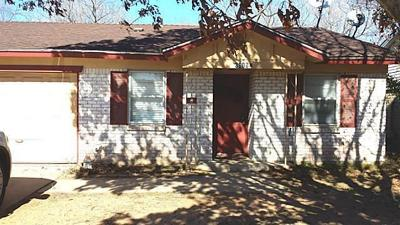 Euless Multi Family Home Active Option Contract: 3008 Needles Street