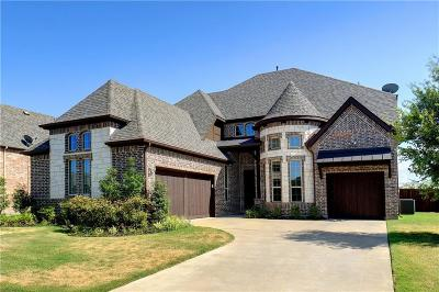 North Richland Hills Residential Lease For Lease: 7204 Everglade Drive