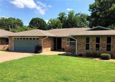Irving Single Family Home For Sale: 2216 Indian Creek Drive