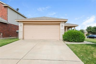Fort Worth Single Family Home For Sale: 9133 Sun Haven Way
