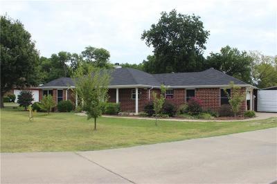 Nevada Single Family Home For Sale: 6820 Meadow Ridge Circle