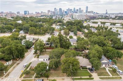 Dallas County Residential Lots & Land For Sale: 2234 Hondo Avenue