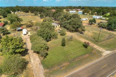 Seagoville Residential Lots & Land For Sale: 925 Hwy 1389