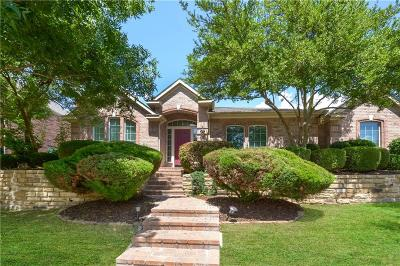 Plano Single Family Home For Sale: 6221 Trailwood Drive