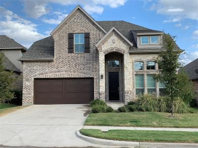 Euless Single Family Home For Sale: 2704 Navarro Trail