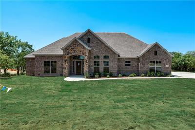 Parker County Single Family Home For Sale: 239 Scenic Wood Drive