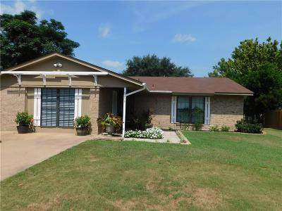 Athens Single Family Home For Sale: 5213 Fm 2495