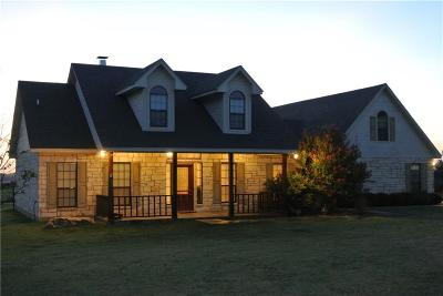 Godley Single Family Home For Sale: 10301 County Road 1001