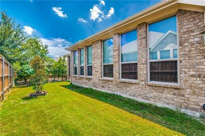 Fort Worth Single Family Home For Sale: 3516 Texas Star Drive