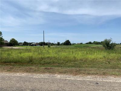Whitney TX Residential Lots & Land For Sale: $30,000
