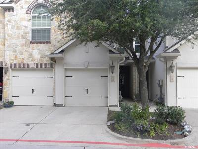 Grapevine Residential Lease For Lease: 2649 Eagle Circle