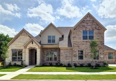 Grand Prairie Single Family Home For Sale: 5840 Tory Drive