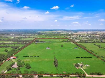 Farm & Ranch For Sale: 7095 County Road 2537