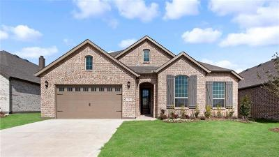 Waxahachie Single Family Home For Sale: 331 Country Meadows Boulevard