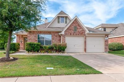 Single Family Home Active Option Contract: 1268 Mountain Peak Drive
