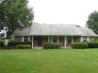 Freestone County Single Family Home For Sale: 881 Fcr 841