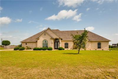 Haslet Residential Lease For Lease: 700 Lonesome Trail