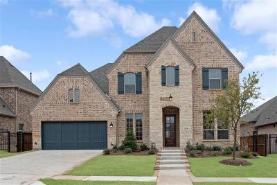 Prosper Single Family Home For Sale: 2870 Hyde Court