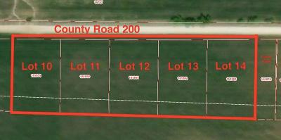 Cooke County Residential Lots & Land For Sale: Lot 10 Cr 200