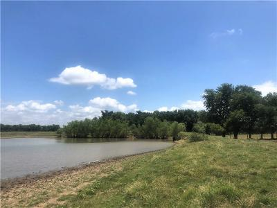 Cooke County Farm & Ranch For Sale: 50 Acre Triangle Road