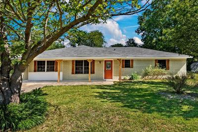 Grayson County Single Family Home For Sale: 443 Lee Boulevard