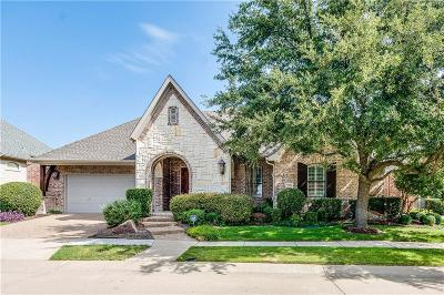 McKinney Single Family Home For Sale: 7900 S Ballantrae Drive