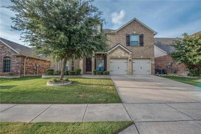 Fort Worth Single Family Home For Sale: 1317 Ocotillo Lane