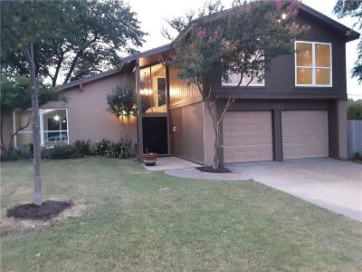Duncanville Single Family Home For Sale: 635 Madison Court