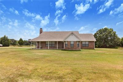 Wills Point Single Family Home For Sale: 5432 Vz County Road 3415