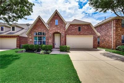 Denton Single Family Home For Sale: 5501 Brookside Drive