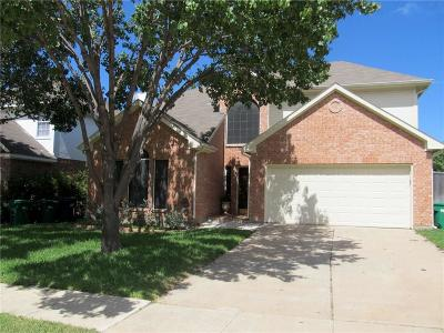 Flower Mound Residential Lease For Lease: 1824 Robin Lane