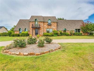 Johnson County Single Family Home For Sale: 2407 Lakeshore Drive