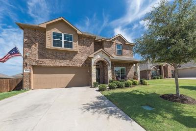 Collin County Single Family Home For Sale: 2010 Trinity Lane