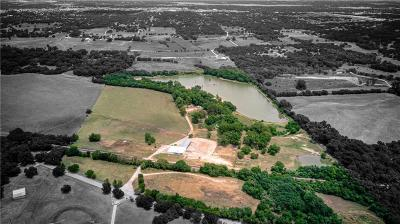 Aledo Farm & Ranch For Sale: 3495 Annetta Centerpoint Road