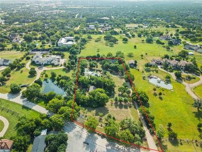 Southlake Residential Lots & Land For Sale: 555 S White Chapel Boulevard
