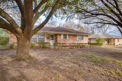 Desoto Single Family Home For Sale: 313 Willow Wood Lane