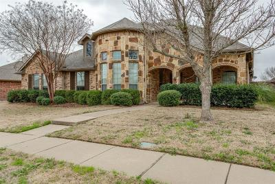 Royse City Single Family Home For Sale: 213 Shepherd Lane