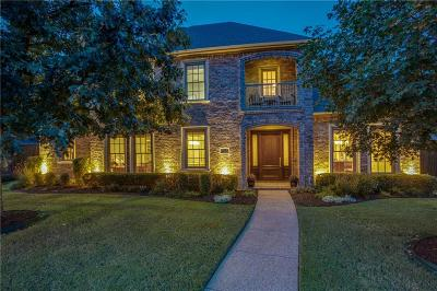 Single Family Home For Sale: 23 Wimberley Court