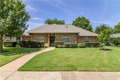 Plano Single Family Home For Sale: 2529 Cedar Elm Lane