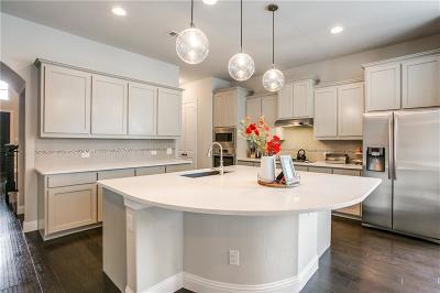 Mckinney Single Family Home For Sale: 3605 Trinidad Drive